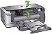 3 - Duas Impressora Hp 8100 - Completa com Bulkink - Imagem 2