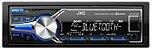 Media Receiver JVC KD-X310 com Vivaz Voz, Bluetooth e USB - Imagem 1