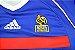 Camisa Adidas retro Seleção da França Copa do mundo 1998 - Imagem 2