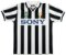 Camisa Kappa retro Juventus 1995 1996 - Imagem 1
