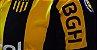 Camisa oficial Puma Peñarol 2016 2017 edição 125 Anos  - Imagem 3
