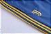 Kit treinamento oficial Adidas Juventus 2017 2018 Amarelo e azul - Imagem 3