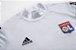 Kit treinamento oficial Adidas Lyon 2017 2018 Branco - Imagem 3