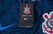 Kit pre jogo oficial Nike Corinthians 2017 Azul - Imagem 5