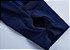 Kit pre jogo oficial Adidas Los Angeles Galaxy 2017 Azul - Imagem 2