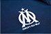 Kit treinamento oficial Adidas Olympique de Marseille 2017 2018 Azul Marinho - Imagem 2