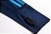 Kit treinamento oficial Adidas Olympique de Marseille 2017 2018 Azul Marinho - Imagem 3