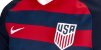 Camisa oficial Nike seleção dos Estados Unidos 2017 Copa Ouro - Imagem 3