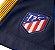 Calção oficial Nike Atletico de Madrid 2017 2018 II jogador - Imagem 3