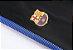 Kit treinamento oficial Nike Barcelona 2017 2018 Azul e preto - Imagem 5