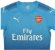 Camisa feminina oficial Puma Arsenal 2017 2018 II  - Imagem 2