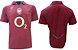 Camisa retro Nike Arsenal 2005 2006 I jogador - Imagem 4