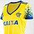 Camisa feminina oficial Adidas Flamengo 2017 III - Imagem 2