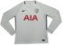 Camisa oficial Nike Tottenham 2017 2018 I jogador manga comprida  - Imagem 1