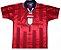 Camisa retro Umbro seleção da Inglaterra II jogador Copa do mundo 1998 - Imagem 1