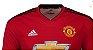 Camisa oficial Adidas Manchester United 2018 2019 I jogador - Imagem 4