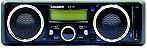 TOCA RÁDIO ROADSTAR RS-2711AF - SD - USB - MP3 - FM - Imagem 1