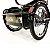 Triciclo Elétrico Duos Fox 800w 48v 15ah - Imagem 3