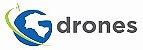 G-Drones Bebop 2 Pro 3D Modeling Drone Multirrotor - Imagem 4