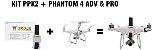 Kit PPK para Drone - Imagem 2