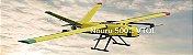 XMobots Nauru 500C VTOL VANT Asa Fixa RTK - Imagem 7