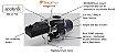 GeoCue TrueView 410 Lidar para Drones com Câmera Integrada - Imagem 9