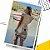 LHB Vestido Off White Com Detalhes Abacaxi Barra - Imagem 2