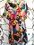 LHB Vestido Colorido Tucanos  - Imagem 3