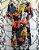 LHB Vestido Colorido Tucanos  - Imagem 2