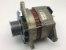 ALTERNADOR NEW HOLLAND CASE 7630 / 8030 / TM7010 / TM7020 / TM7030 / TM7040 / TS6000 / TS6020 / TS6030 / TS6040 - 87576052   - Imagem 2