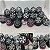 Chaveiro Miniaturas de Rodas  - Replicas Rodas Esportivas - Imagem 17