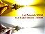 Lampada Super Led Dual Color 6000K/3000K H3 Farol de Milha Vw Gm Celta Corsa Gol - Imagem 4