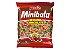 Minibala sortida recheio chocolate Peccin 540g - Imagem 1