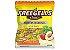 Bala Freegells Sortida Recheada de Chocolate Branco Riclan 584g - Imagem 1