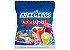 Bala Freegells Mix de Sabores Riclan 584g - Imagem 1