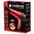 Secador de Cabelo Cadence Divine 2200 SEC156 2000W Preto e Vermelho - 127V - Imagem 4