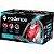 Aspirador de Pó Cadence Max Clean 1000W ASP503 Vermelho e Preto - 127V - Imagem 6