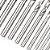 Jogo de Brocas Aço Rápido com 13 Peças 1,5 a 6,5mm para Metal - 1865311 - Irwin - Imagem 4
