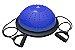 Bola Bosu Dome Acte Sports T282 com Bomba e Extensor - Azul - Imagem 1