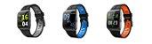 Relógio a Prova D'agua Xwatch - Android, Bluetooth e IOS - Pulseira Azul - Tec Toy - Imagem 7
