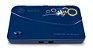 Master System Evolution Tec Toy com 132 Jogos na Memória - Azul - Imagem 2
