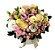 Flores Mistas In Box - Imagem 2