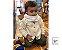 Gola Cachecol Branca close2u® Baby.&.kids - Imagem 4