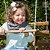 Gola Cachecol Cinza close2u® Baby.&.kids - Imagem 2