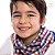 Gola Cachecol Xadrez close2u® Baby.&.kids - Imagem 2