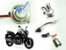Kit Bixenon Bi Xenon Moto Slim Digital Hid H4 H6 6000k 8000k - Imagem 2