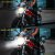 Kit Super Ultra Led H4 4d Moto Lampada 6000k - Imagem 6