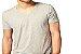 Camiseta Gola V Masculina Manga Curta - Imagem 3