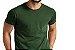 Camiseta Gola Básica Masculina Lisas & Limitadas Manga Curta - Imagem 5