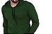 Camiseta Gola com Capuz Modelo 3 Masculina Manga Longa - Imagem 3